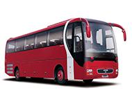 39座金龙海格客车